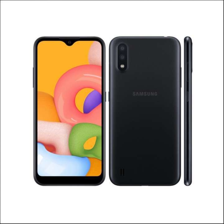 Samsung Galaxy A01 SM-A015M/DS de 32 gb - 0