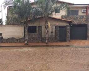 Casa en Barcequillo San Lorenzo