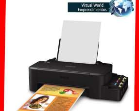 Impresora Ecotank L120 Epson