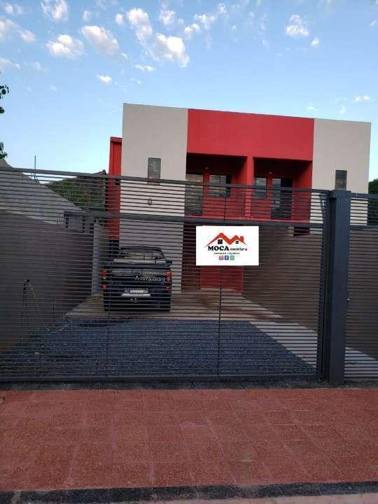 Duplex en Fernando de la Mora - 0