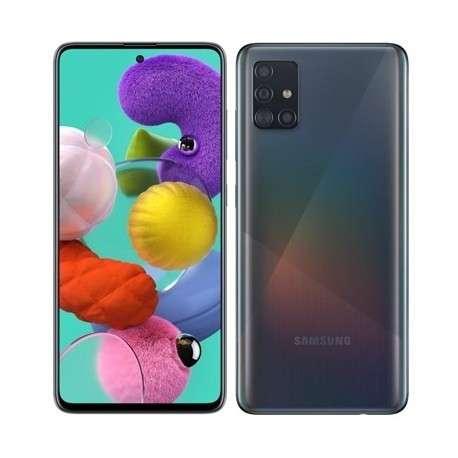 Samsung A51 SM-A515 128 gb - 0