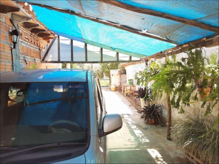Casa de 2 plantas en Mariano limpio Zona Fortis - 2