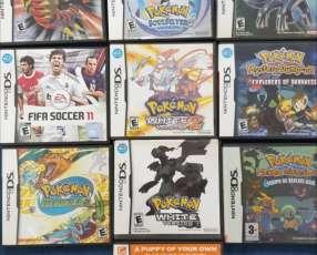 Juegos de Nintendo DS