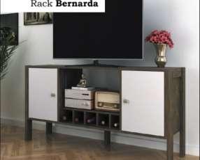 Rack bernarda para tv 50″ (r1472)