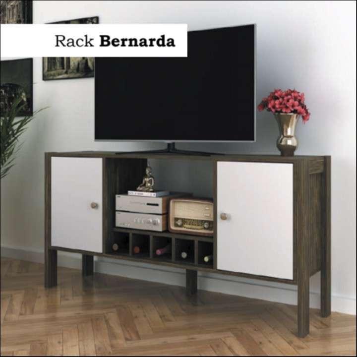 Rack bernarda para tv 50 pulgadas r1472 - 0