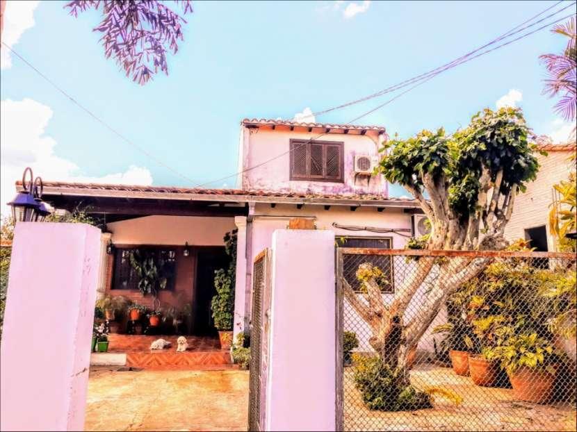Casa de 2 plantas en Mariano limpio Zona Fortis - 3