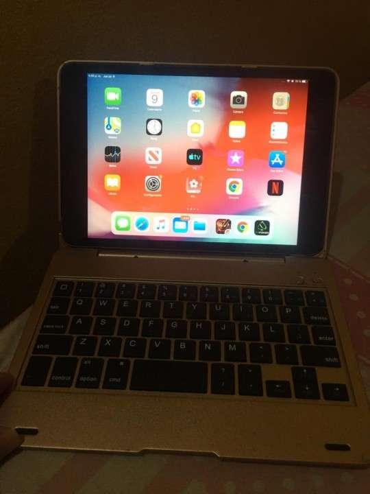 iPad mini 2 - 0