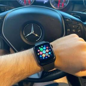 Smartwatch W34 (apple watch)