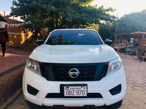 Nissan Frontier NP300 2016 - 0