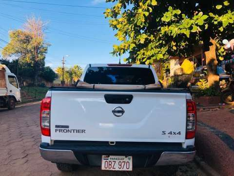 Nissan Frontier NP300 2016 - 8