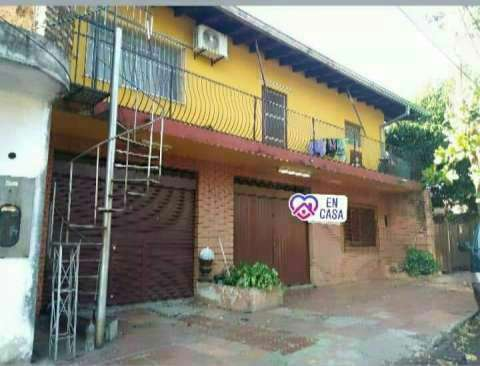Casas 2 Propiedades en Asunción - 1