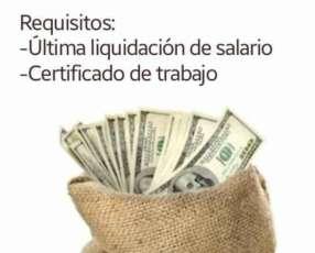 Créditos con informconf