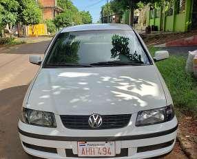 VW Gol 2001 DIÉSEL