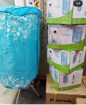 Secador de ropas portátil