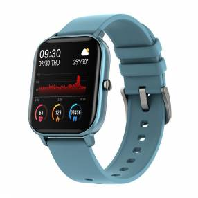 Smartwatch full metal