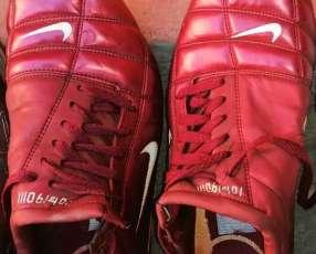 Botín de rugby Nike calce 44 45