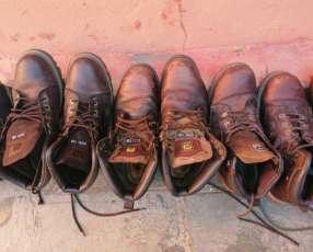 Zapatones Caterpillar calce 44/45