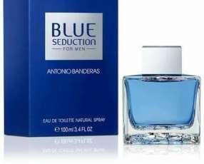 Perfume Antonio Banderas Blue 100ml