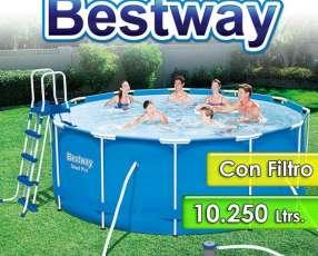 Piscina Bestway 10.250 litros