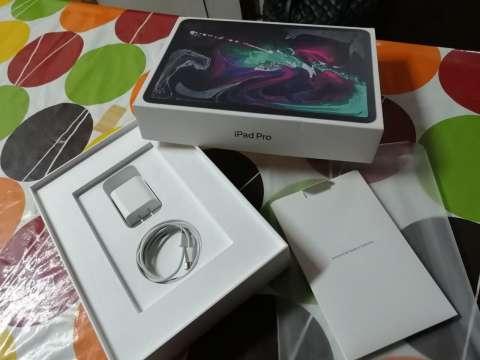 iPad Pro 2018 11 pulgadas 64 GB