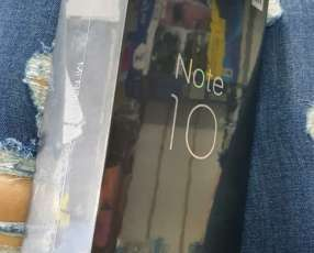 Xiaomi Redmi Note 10 Pro de 256 gb