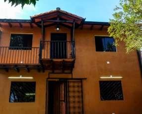 Casa en Luque Y5457