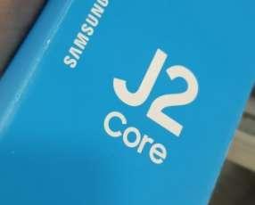 Samsung Galaxy j2 core de 16gb en caja + protectores