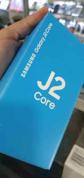 Samsung Galaxy J2 core 16 gb en caja