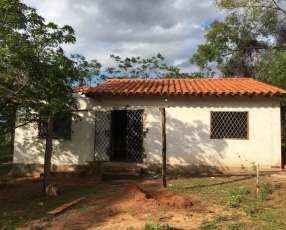 Casa en Tobatí
