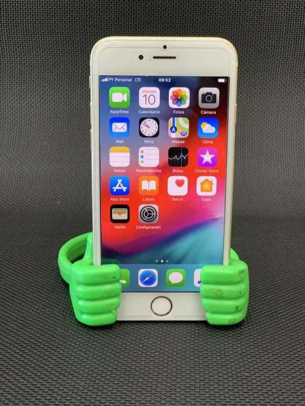 iPhone 6 de 32 gb - 0