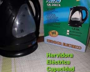 Hervidora