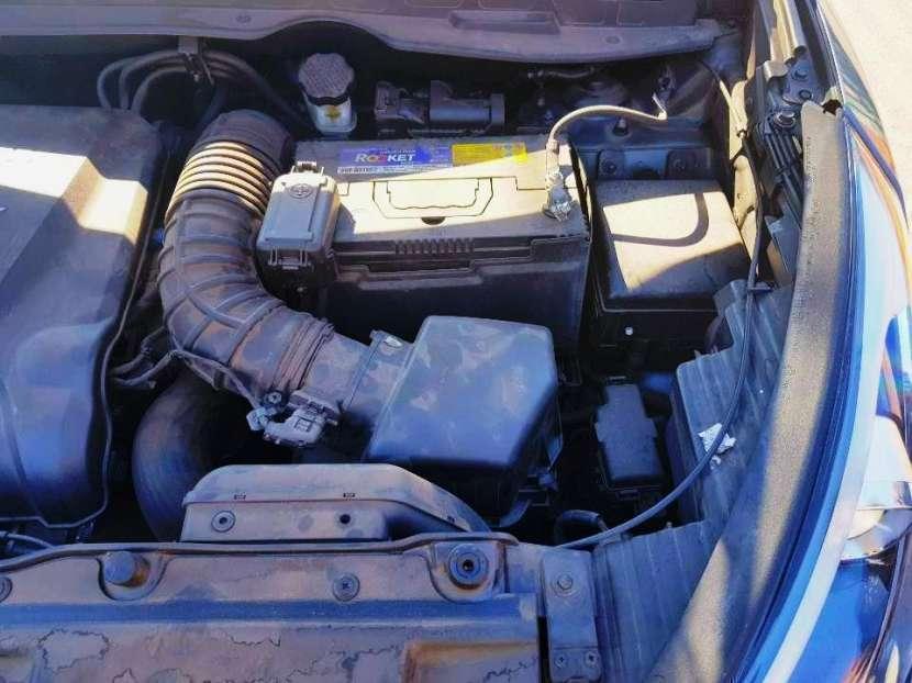 Hyundai Tucson 2015 motor turbo diésel automático 4x4 - 3