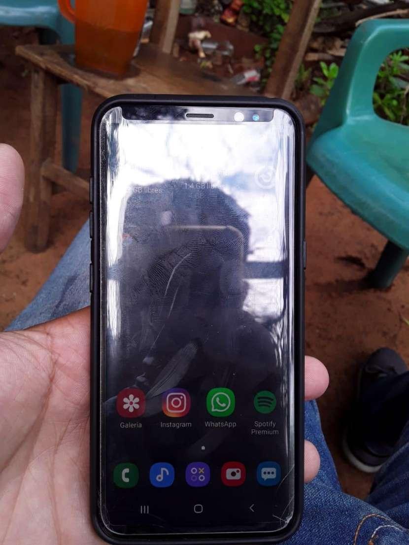 Samsung Galaxy S8 - 4