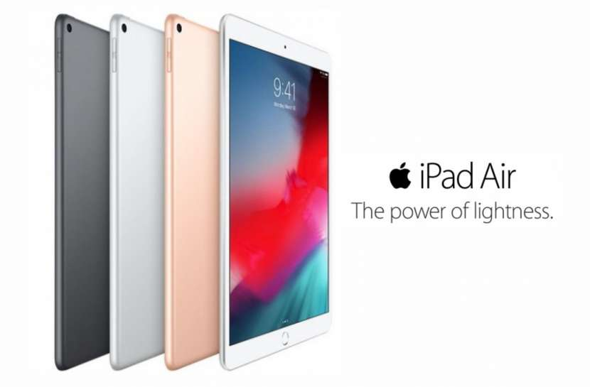 Apple iPad Air 3 - 0