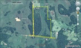 Terreno 25 hectáreas en La Colmena