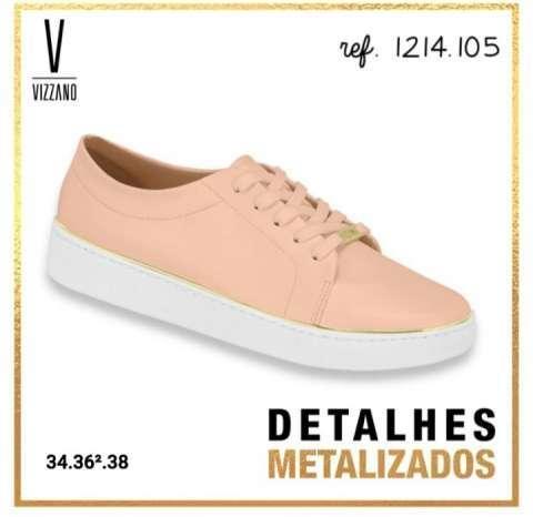 Calzados Vizzano - 1
