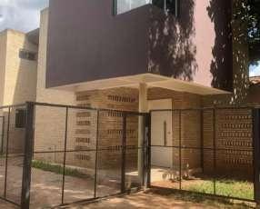 Duplex en zona centro de Ñemby