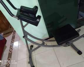 Abdominalera athletic 600AB