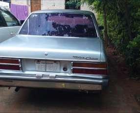 Toyota Corona 1980 motor 1800 naftero gas