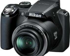 Cámara Nikon Coolpix P90 Incluye Trípode