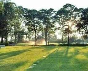 Terreno en Parque Serenidad