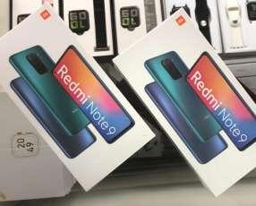 Xiaomi Redmi Note 9 de 128 gb