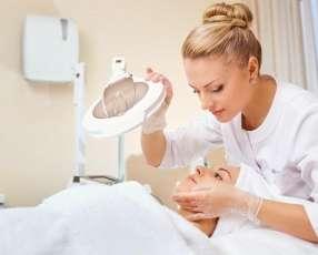 Curso de tratamientos faciales personalizado