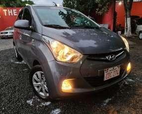 Hyundai Eon 2013 naftero mecánico