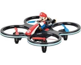Mini Drone Carrera RC Mini Mario-Copter
