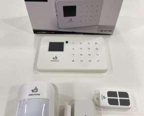 Kit alarma residencial - micro empresa