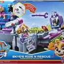 Paw Patrol Skye'S Ride N Rescue - 1