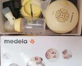 Extractor de leche Medela