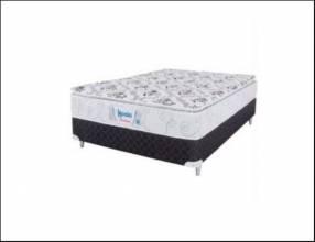 Sommier Koala premium 1.60 x 2.00 base + colchón