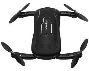 Drone Syma Z1 FPV 2.4GHz App Control - Negro